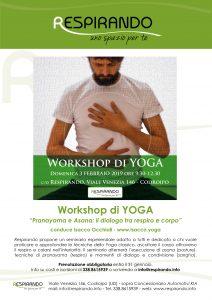 yoga maestro yoga corso yoga master yoga seminario yoga workshop yoga codroipo udine pordenone