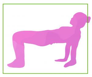 cinque tibetani esercizi fitness ginnastica benessere stretching salute codroipo udine